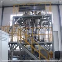 通佳PS保温二氧化碳挤塑板设备生产商