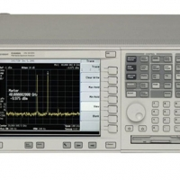 长期收购安捷伦E4448A频谱分析仪