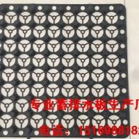 车库绿化排水板顶板专用(朔州)2.5公分蓄排水板