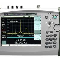 长期收购 Anritsu安立 MS2720T 频谱分析仪
