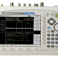 大量收购Anritsu安立 MT8212E 基站分析仪