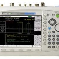 高价回收Anritsu安立 MT8213E 基站分析仪