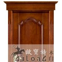寻找:哪里的木门质量好?哪里的门厂规模大?